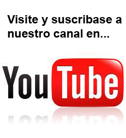 LUBOKS en youtube